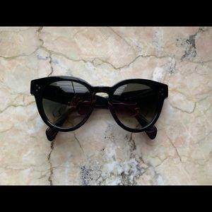 Celine Preppy Sunglasses